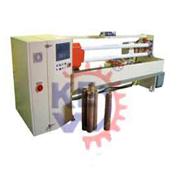Fully Automatic Core Cutter Machine
