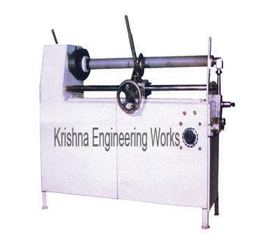 Manual Core Cutter Machine